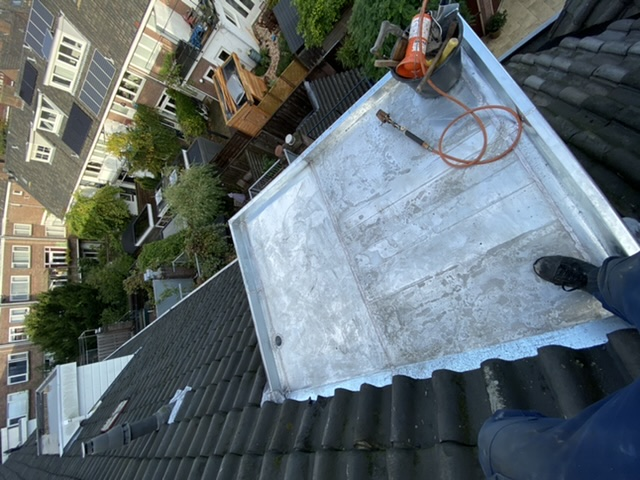 zinkwerk dakkapel